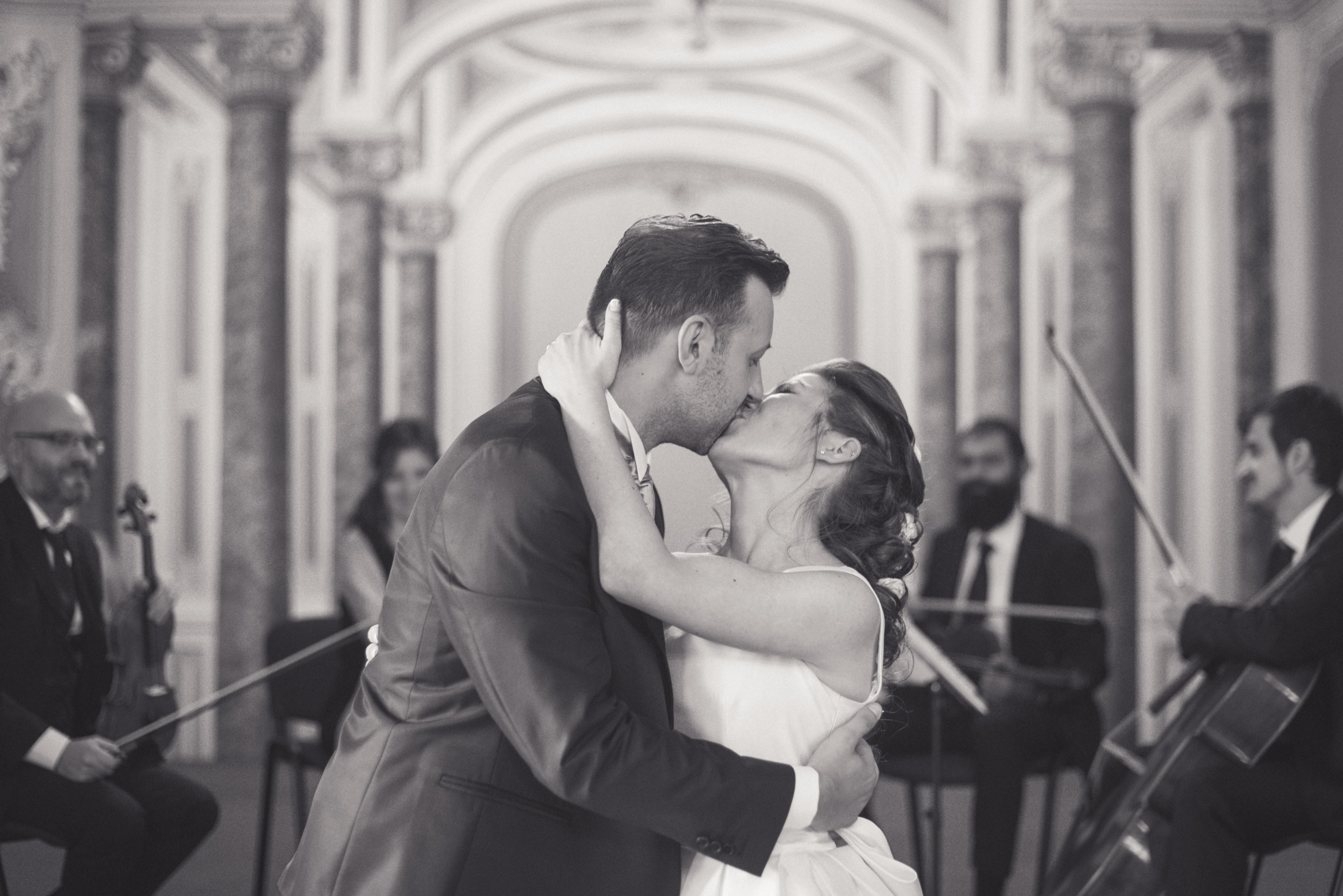 Matrimonio Elisa & Oscar - Varese